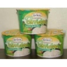 Grace Instant Porridge (Green Banana)