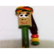 Jamaica Rasta Reggae Pencil