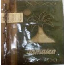 Jamaica Handmade Photo Album