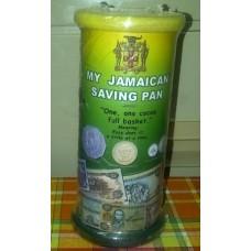 Jamaica Savings Pan
