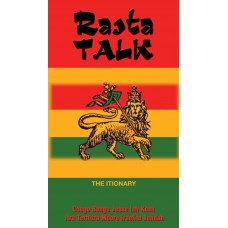 RASTA TALK - The ictionary