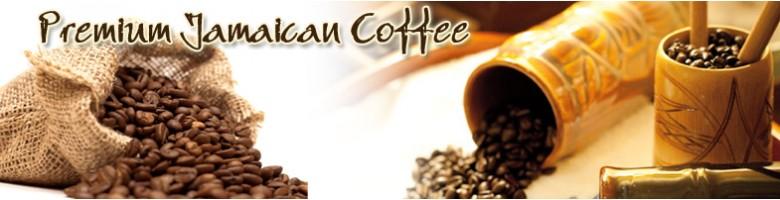 Premium Jamaican Coffee